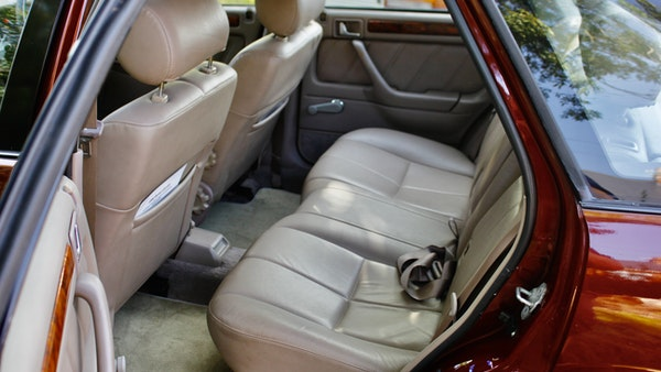 1990 Rover 216 GSi For Sale (picture 46 of 114)