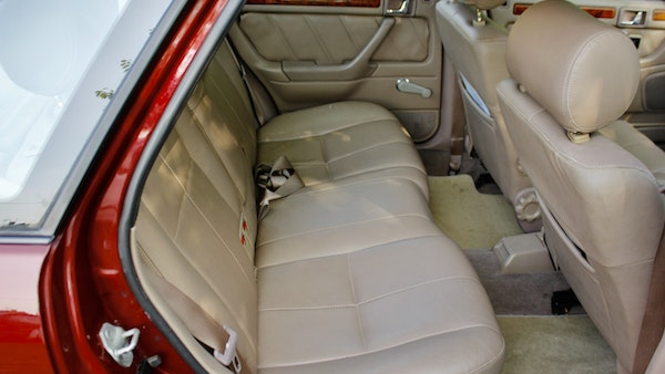 1990 Rover 216 GSi For Sale (picture 43 of 114)