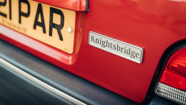 1997 Rover 100 Knightsbridge For Sale (picture 33 of 67)