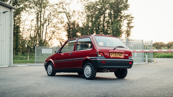 1997 Rover 100 Knightsbridge For Sale (picture 8 of 67)