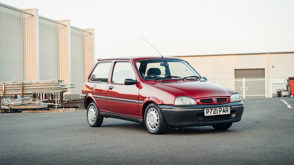 1997 Rover 100 Knightsbridge For Sale (picture 4 of 67)