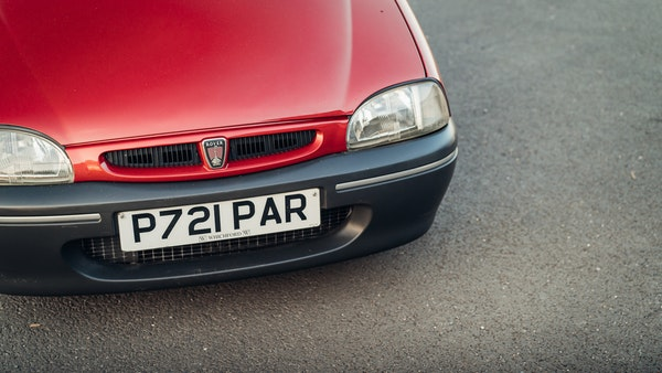 1997 Rover 100 Knightsbridge For Sale (picture 47 of 67)