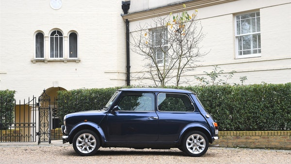 "2000 Rover Mini Cooper ""S Works"" For Sale (picture 5 of 123)"