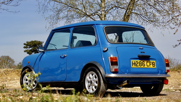 NO RESERVE! 1991 Rover Mini Mayfair For Sale (picture 10 of 90)