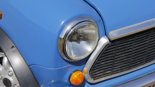 NO RESERVE! 1991 Rover Mini Mayfair For Sale (picture 39 of 90)