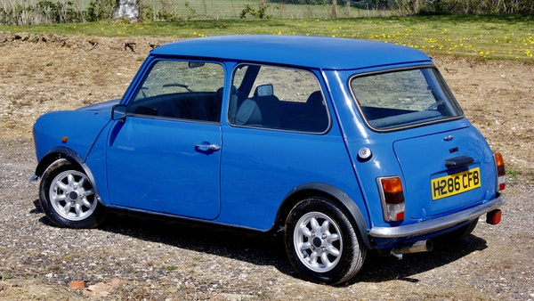 NO RESERVE! 1991 Rover Mini Mayfair For Sale (picture 9 of 90)