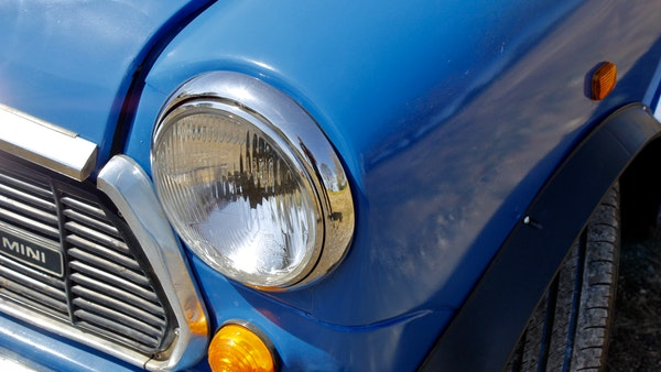 NO RESERVE! 1991 Rover Mini Mayfair For Sale (picture 47 of 90)