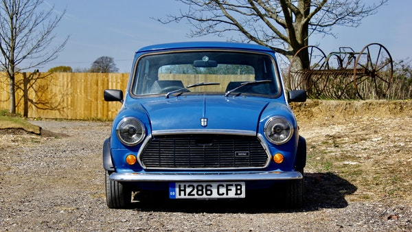 NO RESERVE! 1991 Rover Mini Mayfair For Sale (picture 3 of 90)