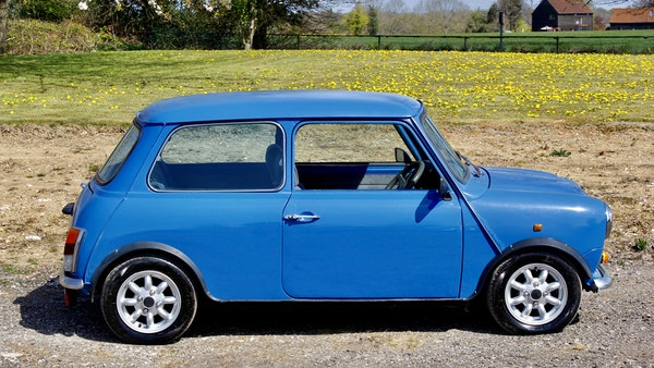 NO RESERVE! 1991 Rover Mini Mayfair For Sale (picture 5 of 90)