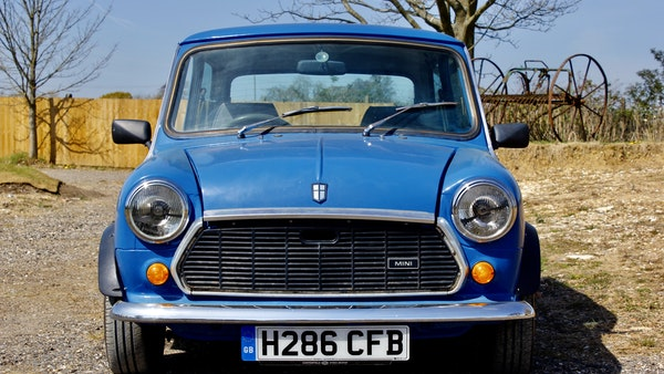 NO RESERVE! 1991 Rover Mini Mayfair For Sale (picture 7 of 90)