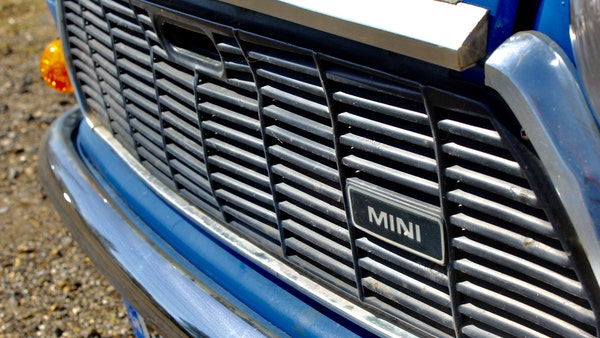 NO RESERVE! 1991 Rover Mini Mayfair For Sale (picture 48 of 90)