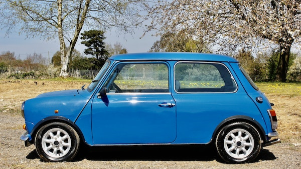 NO RESERVE! 1991 Rover Mini Mayfair For Sale (picture 11 of 90)