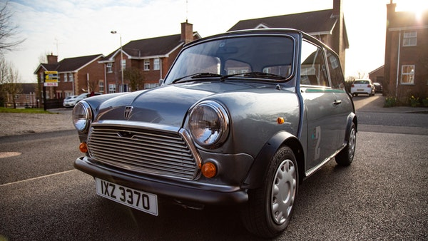 RESERVE LOWERED - 1990 Rover Mini Studio 2 For Sale (picture 1 of 73)