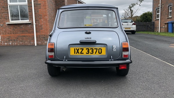 RESERVE LOWERED - 1990 Rover Mini Studio 2 For Sale (picture 8 of 73)