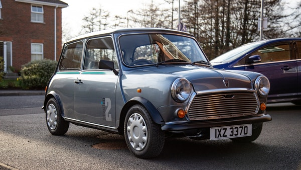 RESERVE LOWERED - 1990 Rover Mini Studio 2 For Sale (picture 5 of 73)