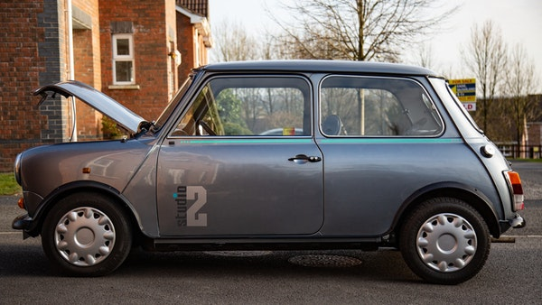 RESERVE LOWERED - 1990 Rover Mini Studio 2 For Sale (picture 11 of 73)