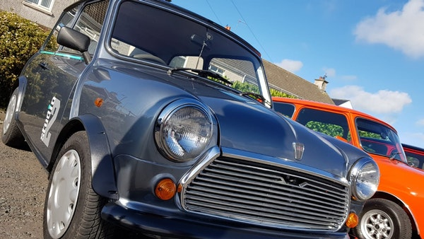 RESERVE LOWERED - 1990 Rover Mini Studio 2 For Sale (picture 6 of 73)