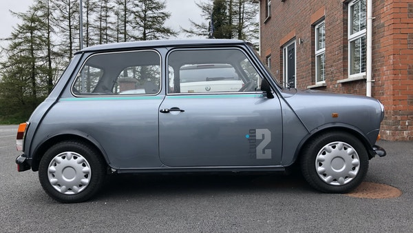 RESERVE LOWERED - 1990 Rover Mini Studio 2 For Sale (picture 4 of 73)