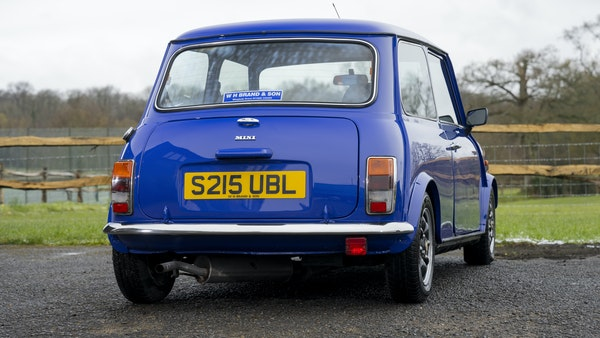 1999 Mini by Paul Smith For Sale (picture 21 of 172)