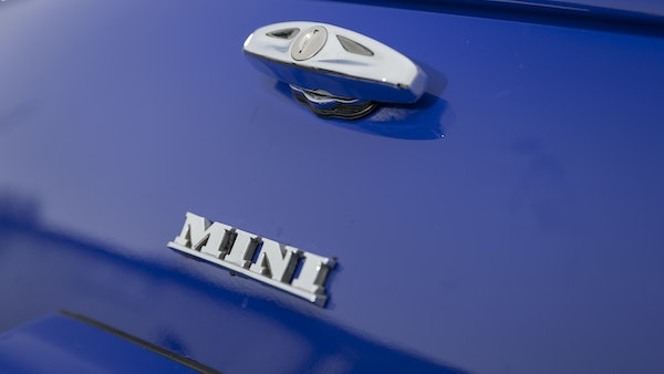 1999 Mini by Paul Smith For Sale (picture 82 of 172)