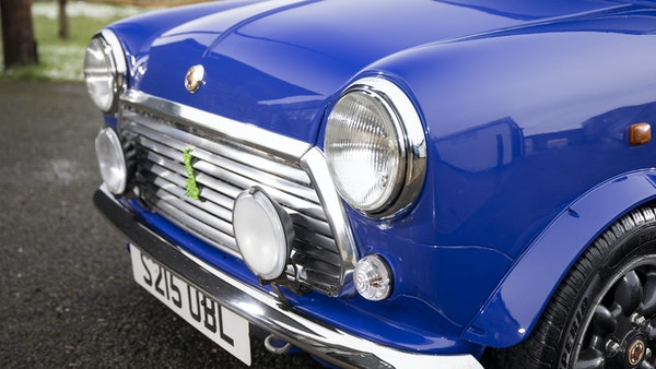 1999 Mini by Paul Smith For Sale (picture 57 of 172)