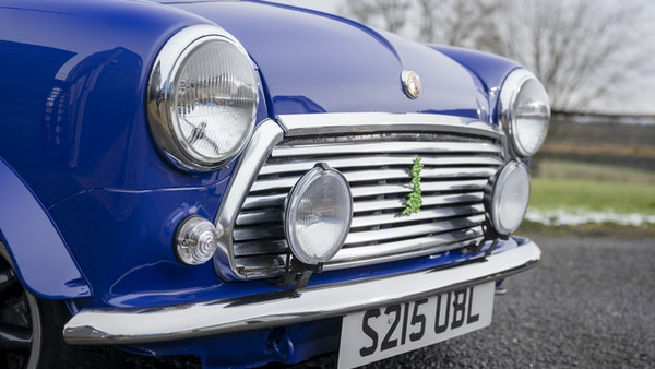 1999 Mini by Paul Smith For Sale (picture 87 of 172)