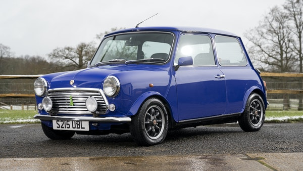 1999 Mini by Paul Smith For Sale (picture 9 of 172)