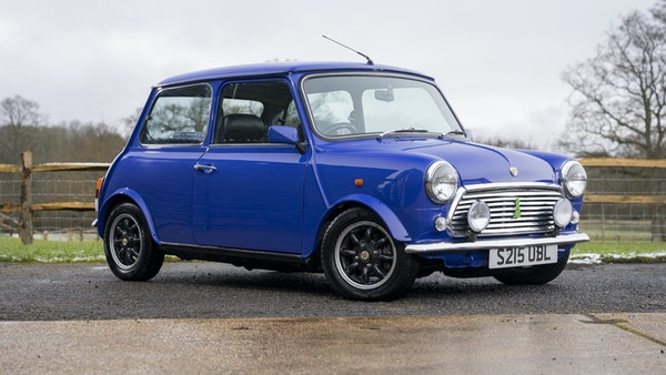 1999 Mini by Paul Smith For Sale (picture 17 of 172)