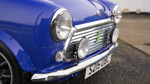 1999 Mini by Paul Smith For Sale (picture 67 of 172)