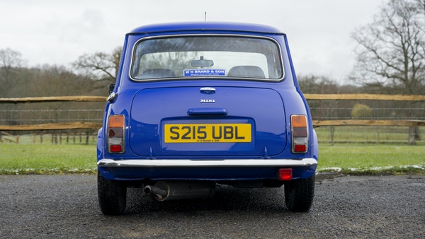 1999 Mini by Paul Smith For Sale (picture 20 of 172)