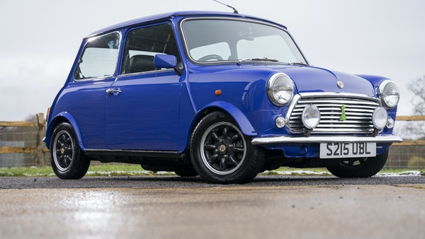 1999 Mini by Paul Smith For Sale (picture 19 of 172)