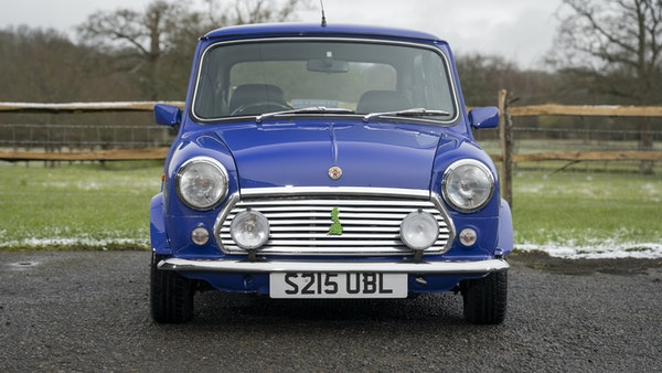 1999 Mini by Paul Smith For Sale (picture 3 of 172)