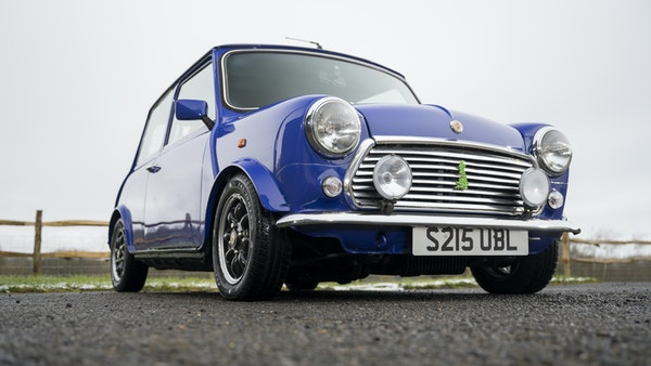 1999 Mini by Paul Smith For Sale (picture 15 of 172)