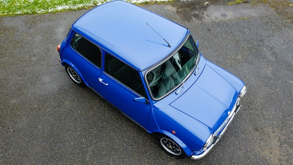 1999 Mini by Paul Smith For Sale (picture 7 of 172)