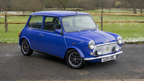 1999 Mini by Paul Smith For Sale (picture 16 of 172)