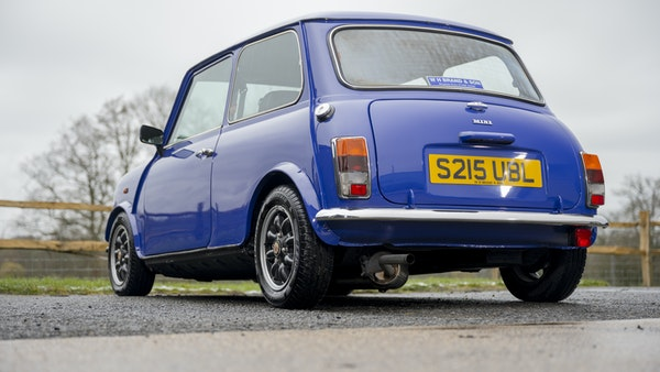 1999 Mini by Paul Smith For Sale (picture 24 of 172)