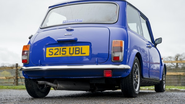 1999 Mini by Paul Smith For Sale (picture 23 of 172)
