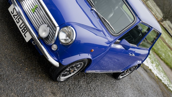 1999 Mini by Paul Smith For Sale (picture 59 of 172)