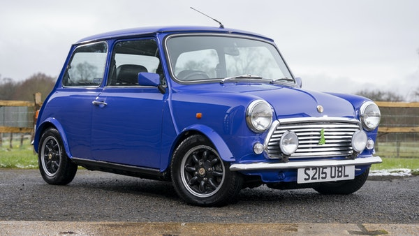 1999 Mini by Paul Smith For Sale (picture 18 of 172)