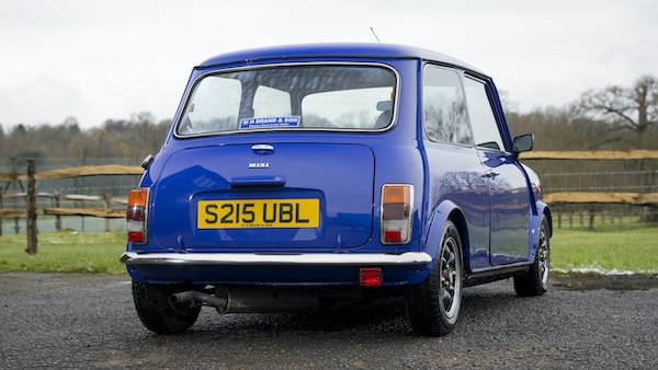 1999 Mini by Paul Smith For Sale (picture 22 of 172)
