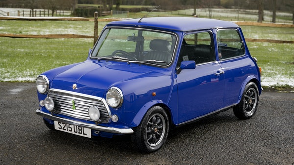 1999 Mini by Paul Smith For Sale (picture 10 of 172)