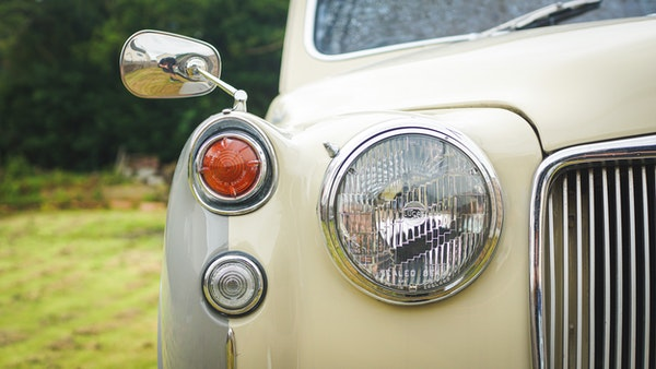 1959 Rover P4 90 For Sale (picture 81 of 153)