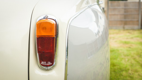 1959 Rover P4 90 For Sale (picture 85 of 153)