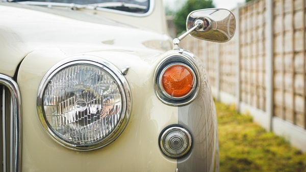 1959 Rover P4 90 For Sale (picture 82 of 153)