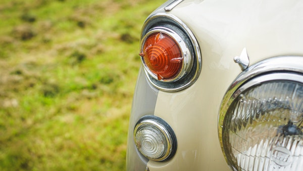 1959 Rover P4 90 For Sale (picture 83 of 153)