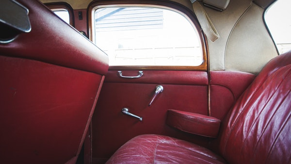1959 Rover P4 90 For Sale (picture 65 of 153)
