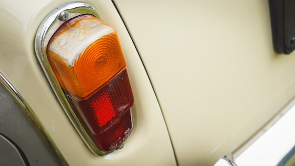 1959 Rover P4 90 For Sale (picture 87 of 153)