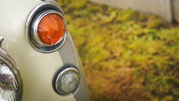 1959 Rover P4 90 For Sale (picture 84 of 153)