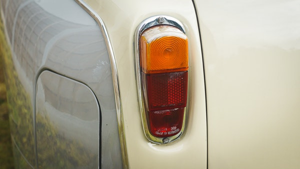 1959 Rover P4 90 For Sale (picture 86 of 153)