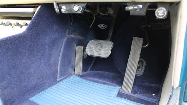 1970 Rover P5B 3.5 Coupe For Sale (picture 56 of 130)